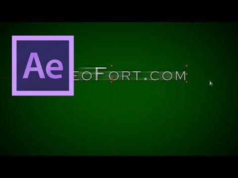 After Effects: Using the Speed Graph Editor