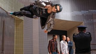 Watch How the Quicksilver Scene was Filmed in X-Men: Days of Future Past