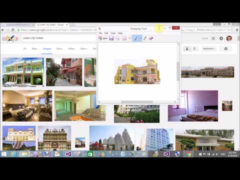 Online Hotel Booking Project in ASP.NET C#