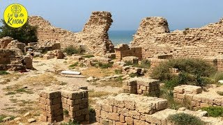 A Graveyard Has Been Uncovered In Israel That Could Solve One Of The Bible's Greatest Mysteries