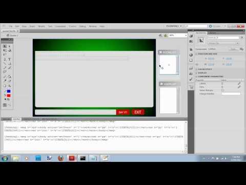 Create a Virtual World! Part 3: Configuring the XML