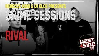 Grime Sessions - Rival - DJ Kirby T