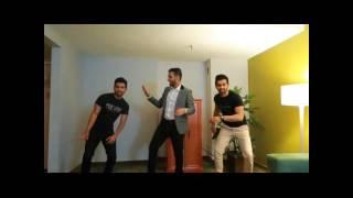 DhoomBros Vs Zaid AliT Dance Battle!