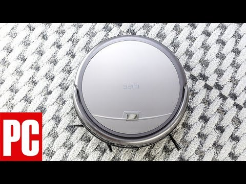 1 Cool Thing: iLife A4s Robot Vacuum Cleaner