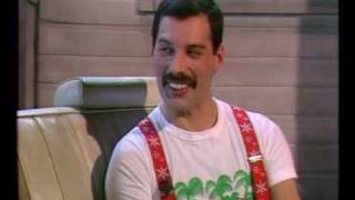 Freddie Mercury Last Vocal Interview Before Dying