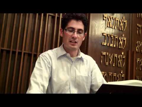 Blessing over the Torah reading (Aliyah) and after Torah reading