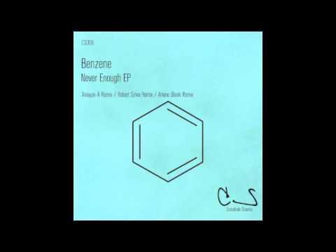 Benzene - Never Enough (Robert Solva remix) [Crossfade Sounds]