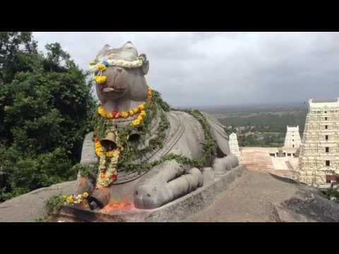 Shri Adichunchanagiri kshethra. A brief introduction.