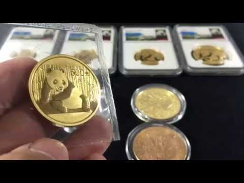 Ebay bucks purchase, Fractional Gold & Platinum before the increase in spot!