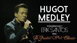 hEartSongs by Erik Santos Presents Hugot Medley feat. Juan Miguel Severo