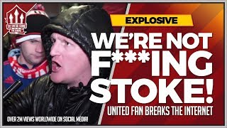 Mourinho Losing Manchester United Fans Man Utd News