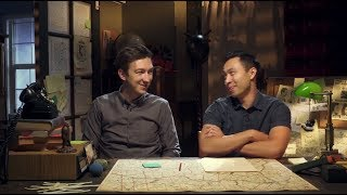 Best of Banter - Buzzfeed Unsolved (Part 3: True Crime)