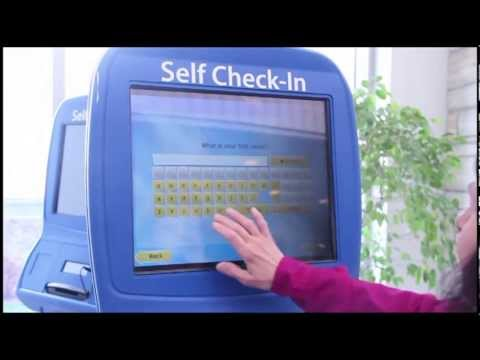 New way to check-in at UnityPoint Health -- St. Luke's Hospital