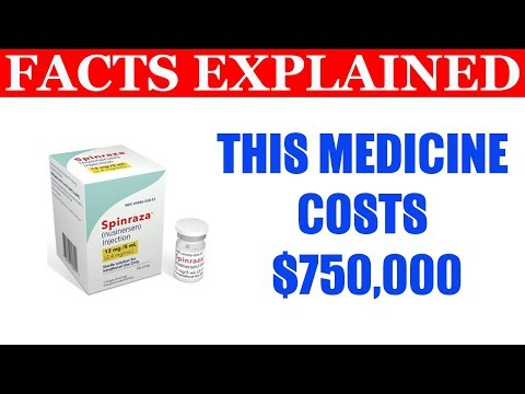 Why This Medicine Costs $750000 | Rare Medical Conditions | Facts Explained