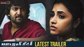 Nani Gang Leader Movie Latest Trailer | Karthikeya | Vikram Kumar | Anirudh | Mythri Movie Makers