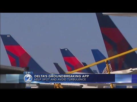 Delta's new app