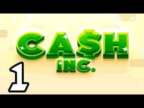 Cash Inc. - 1 -