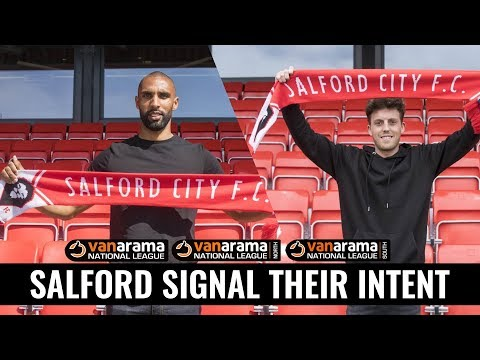 Biggest Non League Transfers: May 2018