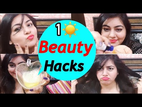 Beauty Hacks for Skin\Hair   Good Vibes Essential Oil 40% Discount   Summer Tips   JSuper Kaur