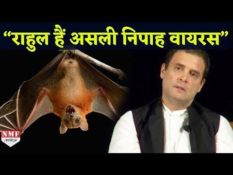OMG ! Rahul Gandhi के खिलाफ ये क्या बोल गए खट्टर सरकार के मंत्री Anil Vij
