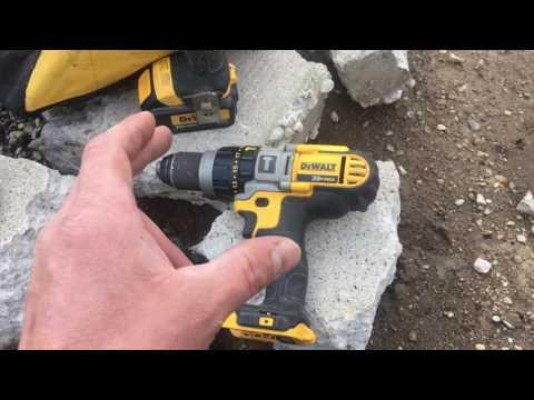 Ryobi cordless tools