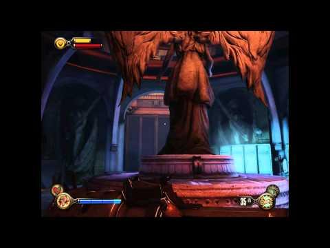 Bioshock Infinite Gameplay - AMD Radeon HD 6450 + Single Core CPU