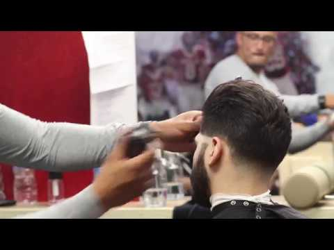 Youtube Barbers are slow barbers?