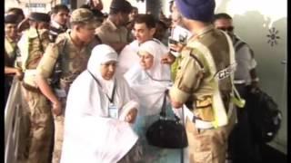 Aamir Khan - Haj with mother