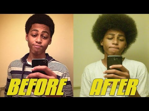 How To Make Your Hair Grow EXTREMELY FAST And LONG For Men & Women!