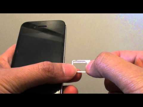 iPhone 4/4S: How to Find Serial Number When Phone is Faulty
