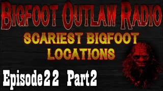 Bigfoot Killings In New Mexico Bigfoot Outlaw Radio Special Edition