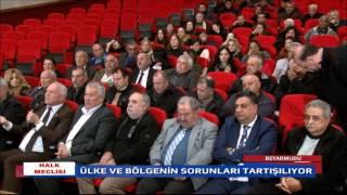 """Zorlu Töre: Eide; """"Mustafa Akıncı ile rum lidere müdahale edilmeseydi anlaşacaklardı"""" dedi"""