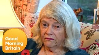 Ann Widdecombe Brands Historic Westminster Harassment Allegations
