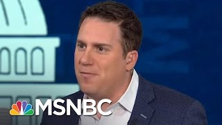 Buzzfeed Editor Defends Publishing Donald Trump Dossier | MTP Daily | MSNBC