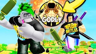 Download We Tried Getting This IMPOSSIBLE GODLY BADGE in Roblox Lifting Simulator Video