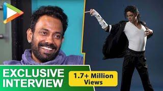 Dharmesh Yelande's Rocking Rapid Fire On Michael Jackson |  Hrithik  | Salman | Aamir