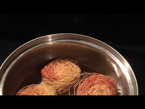 Sopa de fideo: Eva's Authentic Mexican recipe #1