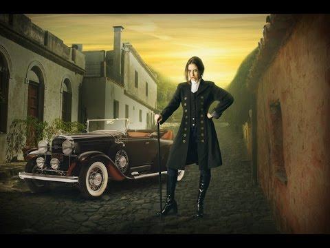 Photoshop Tutorial | Speed Art Photo Manipulation | Classic Style