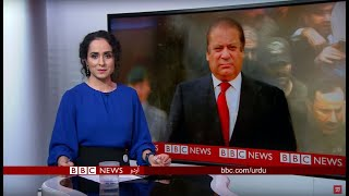 Are both parties playing politics with Nawaz Sharif's life in the balance? Sairbeen 14 Nov 2019