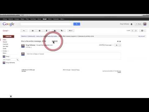 Gmail Tips Sign Out remote sessions