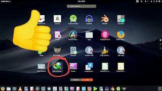 تنصيب برنامج تحميل على اوبينتو how to install download