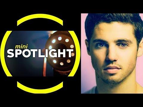 Parker Polhill Interview - AfterBuzz TV's Mini Spotlight
