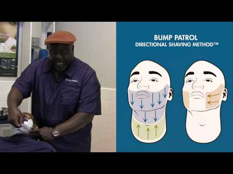 How To Shave (Smooth Crew Shaving Expert)