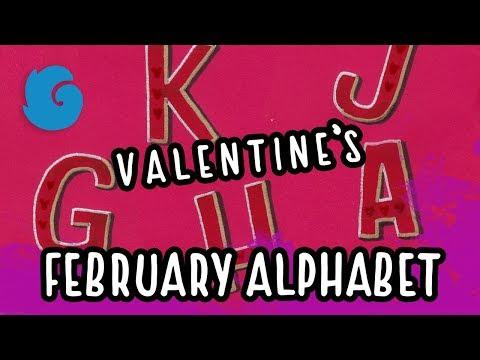 2018 February Alphabet