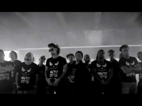Hantu Gangster - We Are Gangster ! MP3[WithDLink]