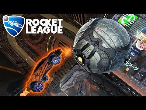 BEST GOALIE EVER | Rocket League