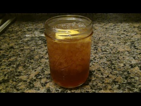 Sweet Tea  | Useful Knowledge