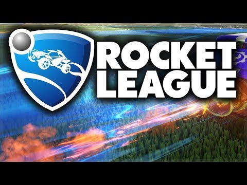 Rocket League Stream with MasonRL and Cr4zy_Plays!