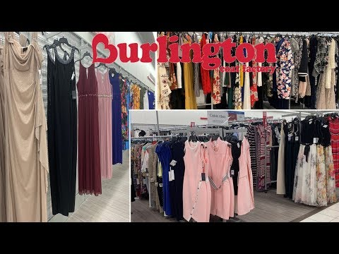 Burlington Clothing | Designer Brands Petite & Plus Size ...