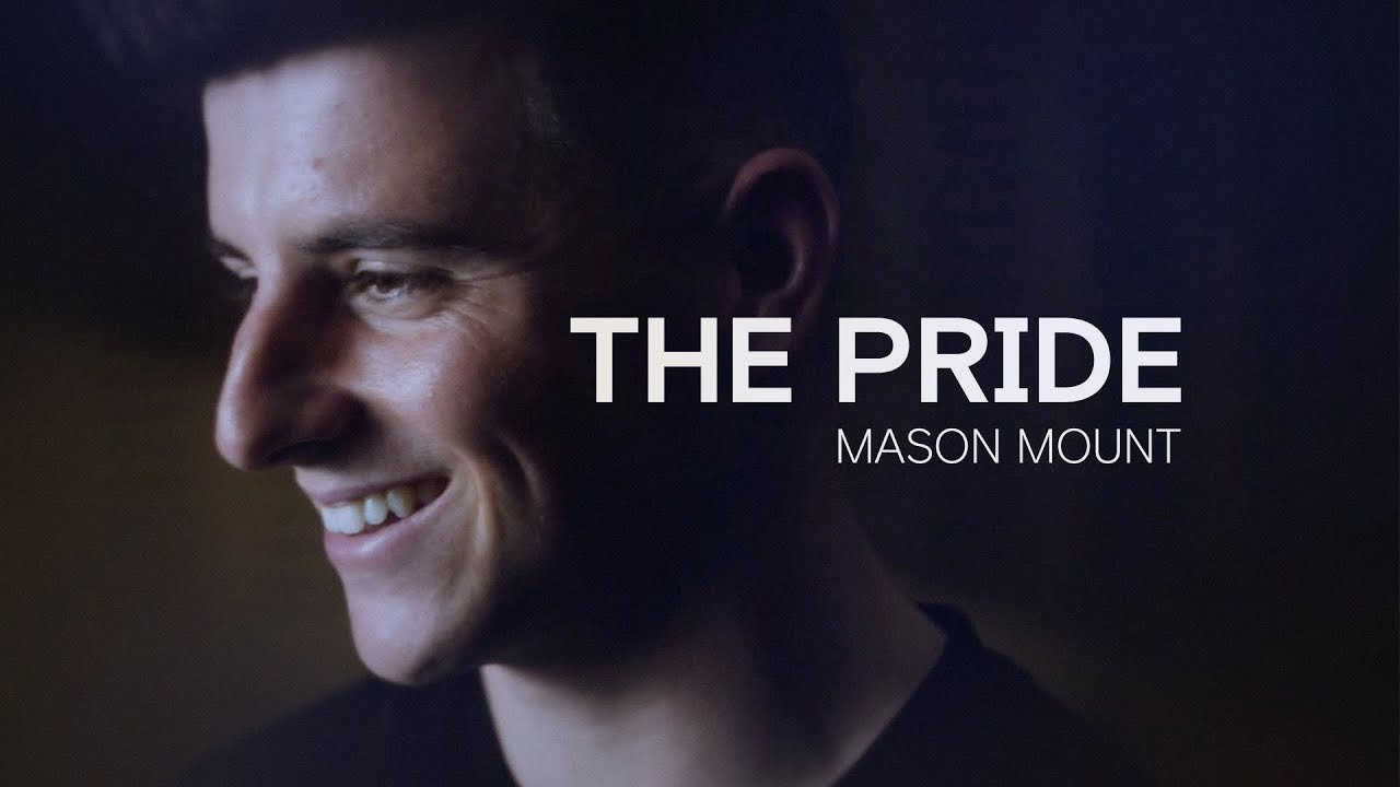 The Pride: Mason Mount | The Untold Story of Chelsea & England's Rising Star